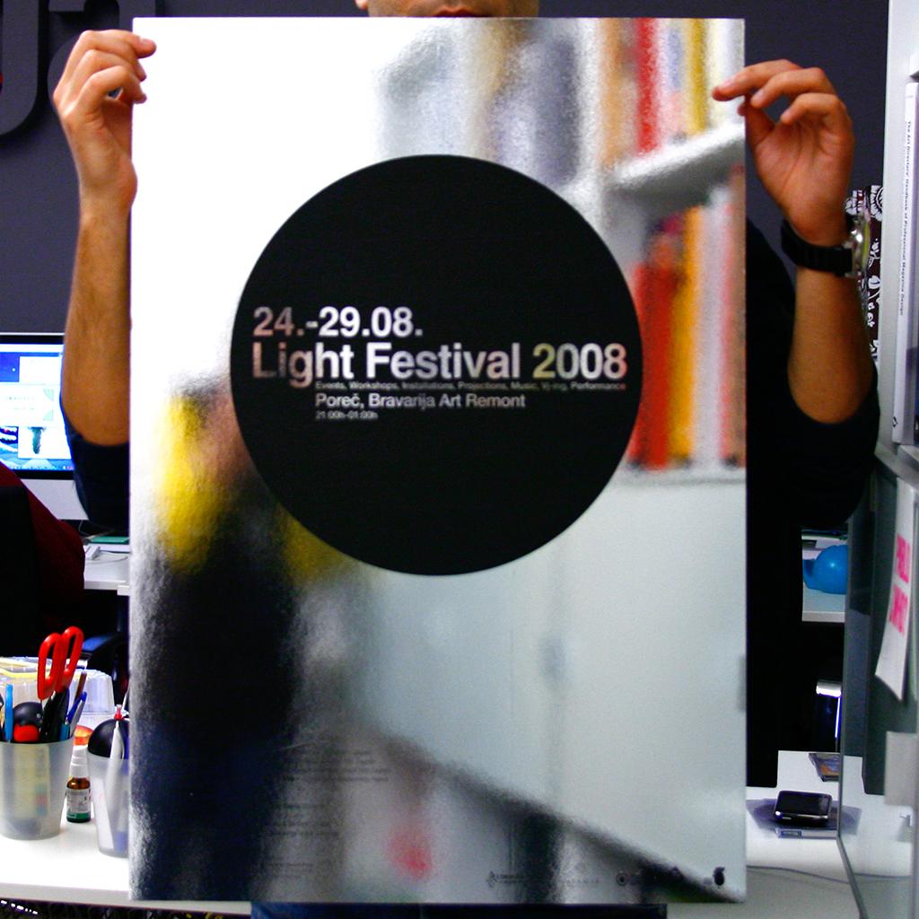 Creativity Annual Awards, dizajn, Hrvatska, Light Festival, Sonda, Studio Sonda, Hrvatski dizajn, Zlato, Poreč, Vižinada