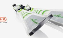Dizajn, Elan, Hrvatska, Hrvatski dizajn, Illumina, Plus X Award, skije, Sonda, Studio Sonda
