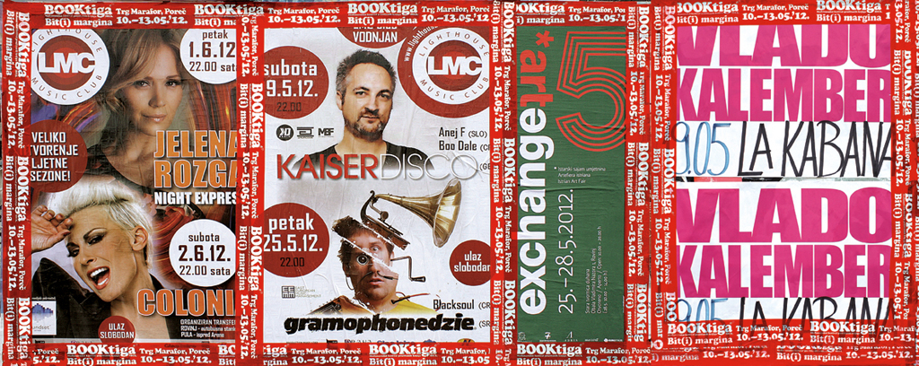 Best of Bests, Booktiga, dizajn, Hrvatska, Hrvatski dizajn, Istra, Red Dot, Sonda, Studio Sonda, Gradska knjižnica Poreč