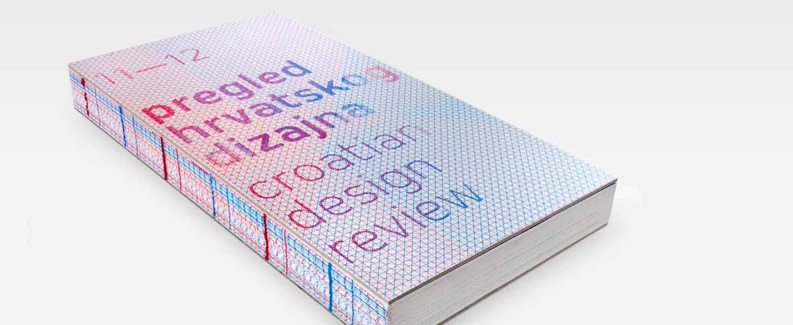 The catalogue of Croatian design 11/12 under our direction