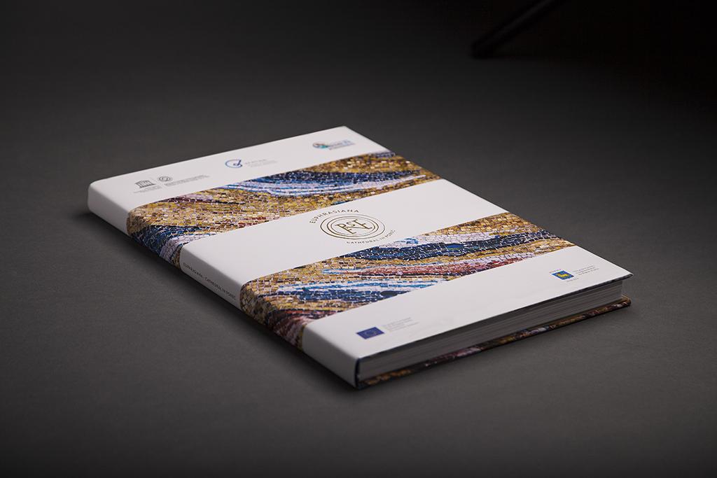 Sonda, Studio Sonda, Dizajn, Hrvatski dizajn, Poreč, Vižinada, UNESCO, Monografija, Bazilika, Katedrala, Ivan Matejčić