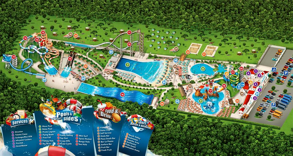 Aquapark, Dizajn, Hrvatska, Hrvatski dizajn, Istra, Istralandia, Mirna, rijeka, Sonda, Studio Sonda, vizualni identitet, Poreč, Vižinada