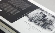 Ivona Orlić, knjiga, Studio Sonda, Sonda, Hrvatski dizajn, Dizajn, Istra kroz tri generacije
