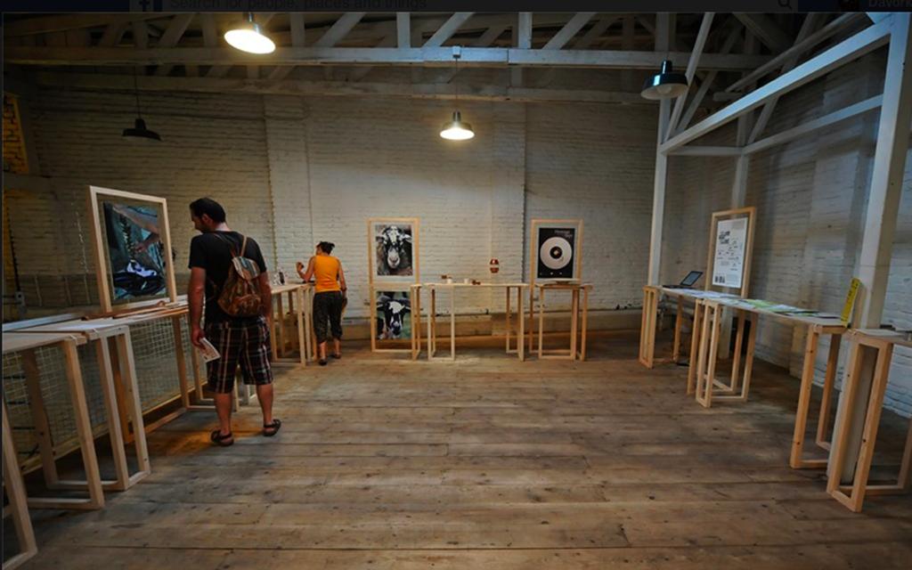 Beograd, Hommage supi, Mikser, Mikser festival, Oaza, Rogoz, Studio Sonda, Sonda, Hrvatski dizajn, Dizajn
