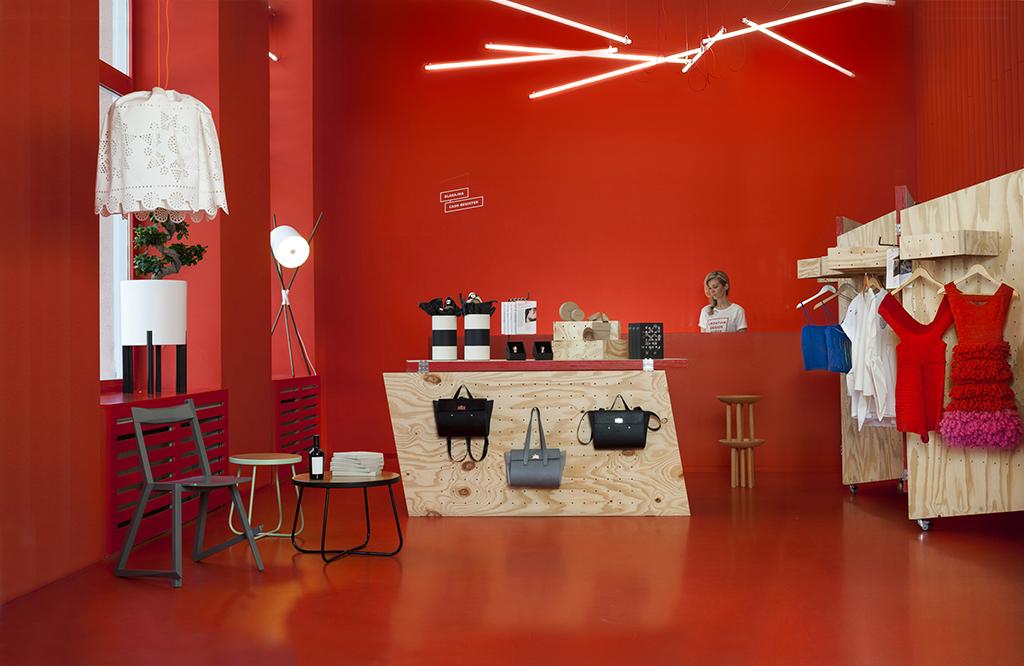 Croatian Design Superstore, Hommage supi, Ira Payer, Piquentum, Suzana Košćak, Sonda, Studio Sonda