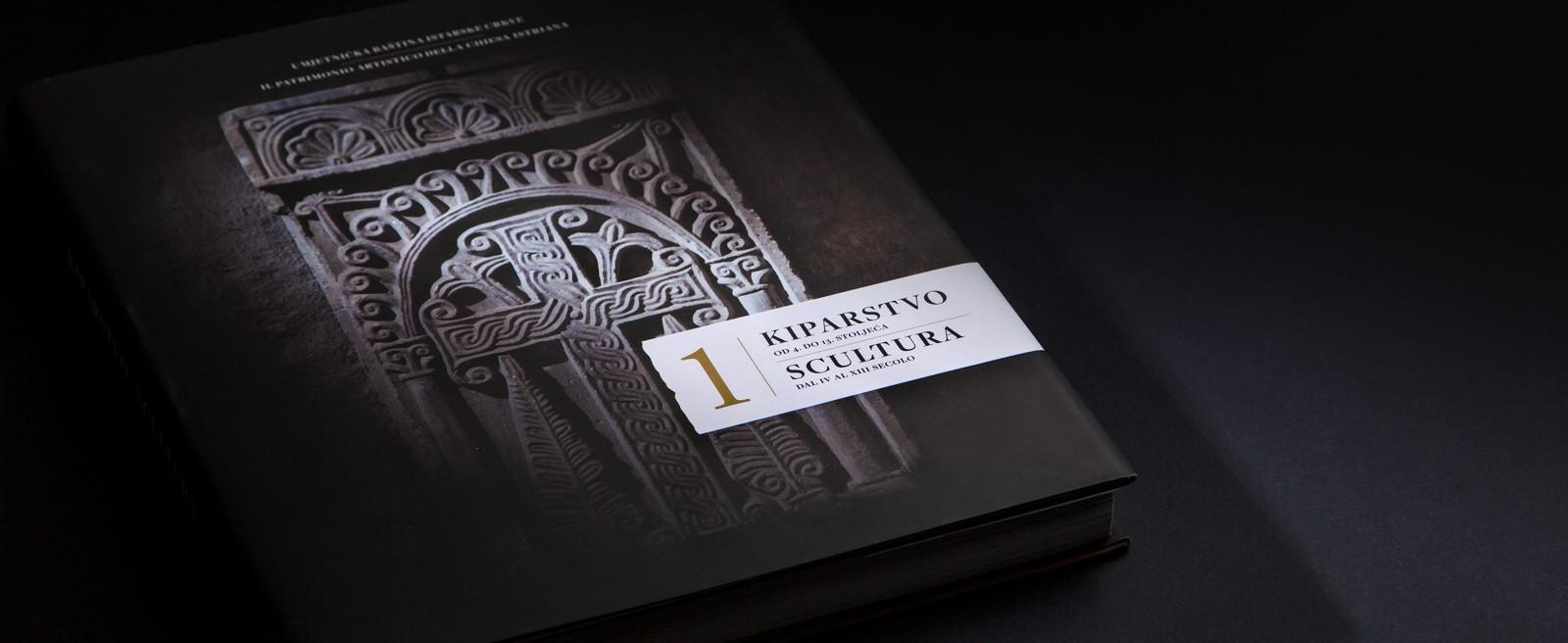 Kiparstvo u Istri I od 4. do 13. stoljeća