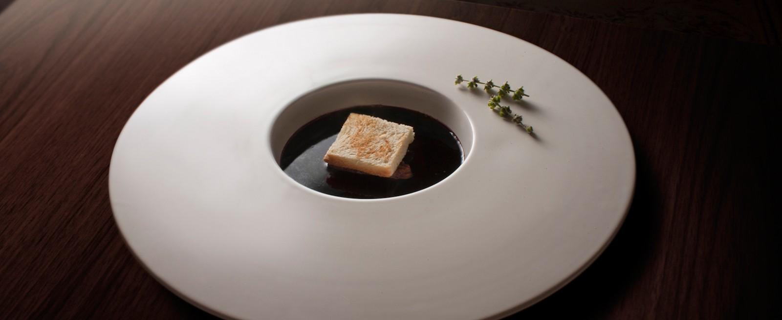 Hommage supi na izložbi u Dubrovniku