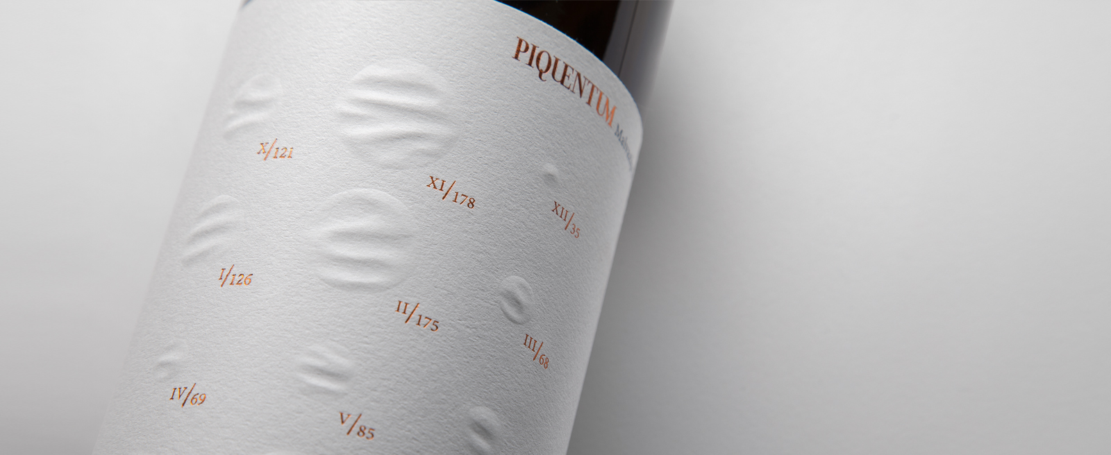 Piquentum St.Vital, nature speaks out through label