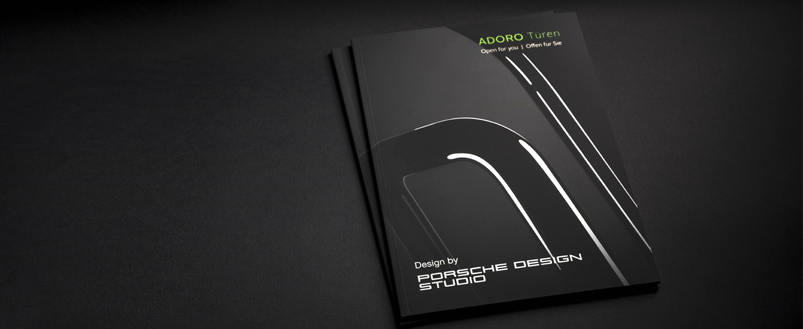 Adoro by Porsche design studio