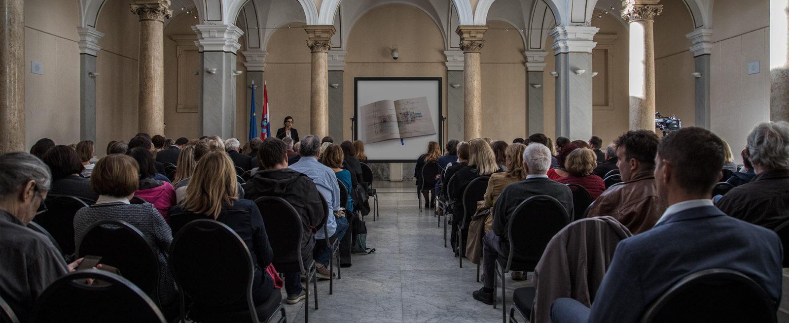 Dvije nagrade Hrvatskog muzejskog društva